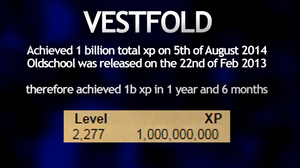 Top 5 Player Achievements in OSRS History