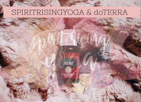 Yoga & ätherische Öle = ✨SPIRITRISINGYOGA✨ & doTERRA®