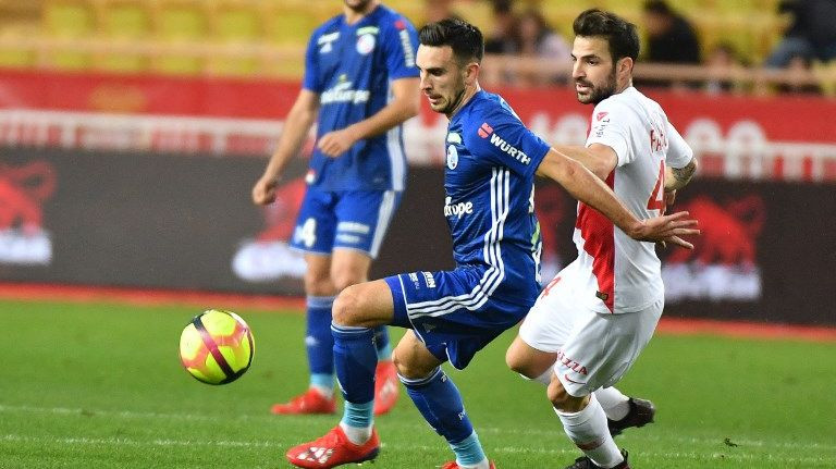 Pronostic Gratuit Monaco Strasbourg Ligue 1