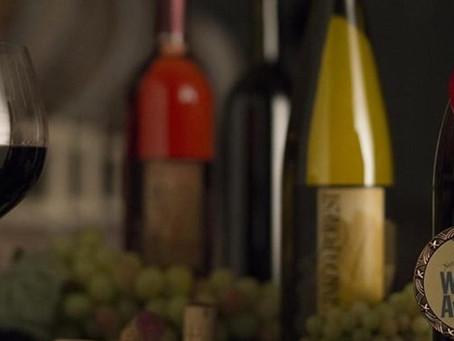 世界日報合作第二彈~華盛頓州紅酒簡介!