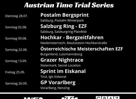 Austrian Time Trial Series