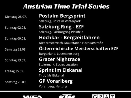 Austrian Time Trial Series