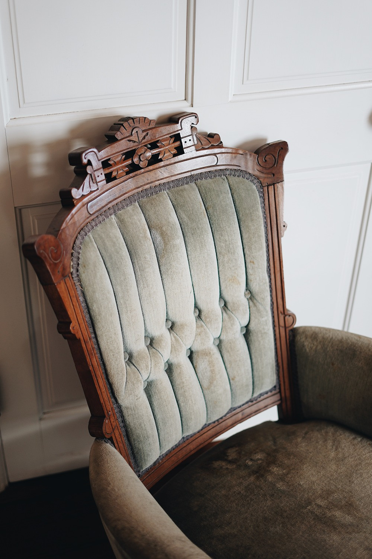 Cleaning antique furniture, furniture restoration