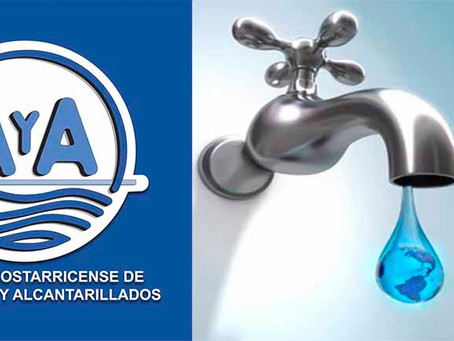 AyA invierte $179 millones para reducir agua no contabilizada