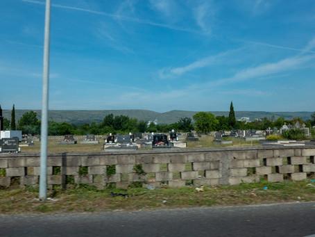 Croazia e dintorni - 21 e 22 giugno - 2 parte