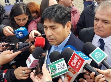 """""""El Gobierno sigue con la lógica del extractivismo a favor de las grandes empresas"""""""