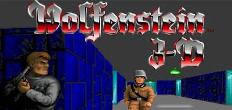 Test/First Stream (Wolfenstein 3D)