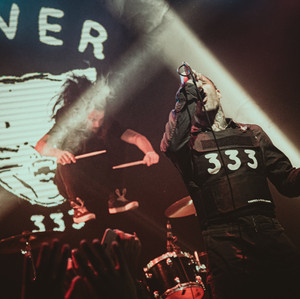 FEVER 333 reveal their new EP will be out Oct.23 supported with the first-ever virtual global tour