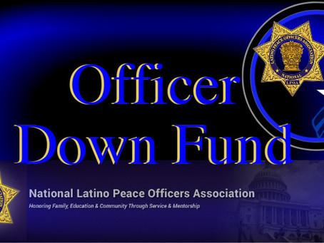 NLPOA Officer Down Fund