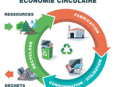 Alternatives Ecologiques - Economie circulaire