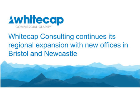 Partnership with Whitecap Consulting