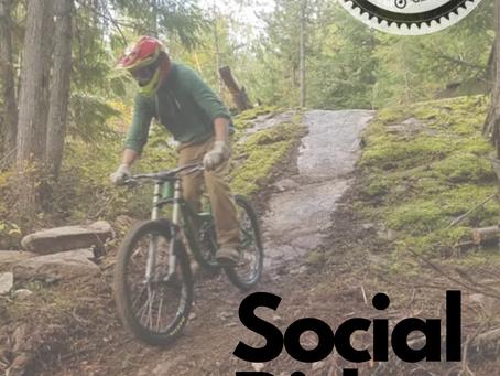 Social Ride