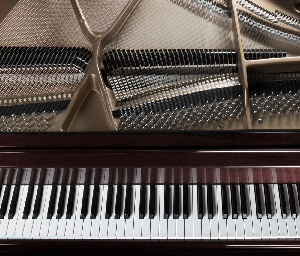 Piano and math skills