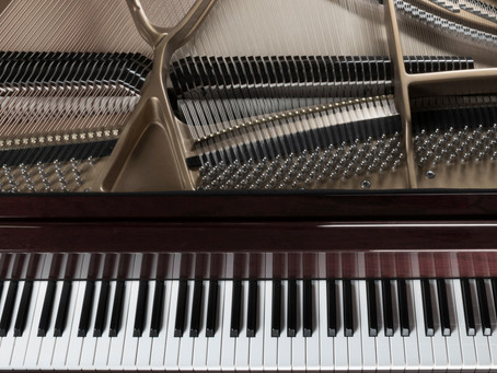 Why piano lessons will help to improve math skills