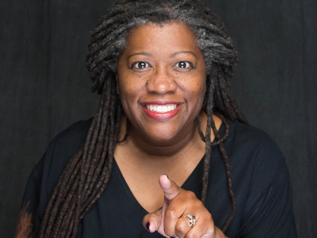 Renown Storyteller Reveals Deeper Meaning in African Folk Tales