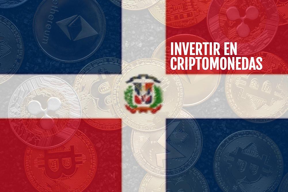 Comprar Criptomonedas desde la República Dominicana en 5 pasos
