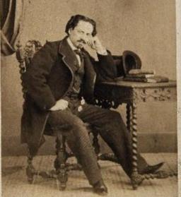 Bonaventura Belart, un tenor d'ascendència montblanquina (1826-1862)