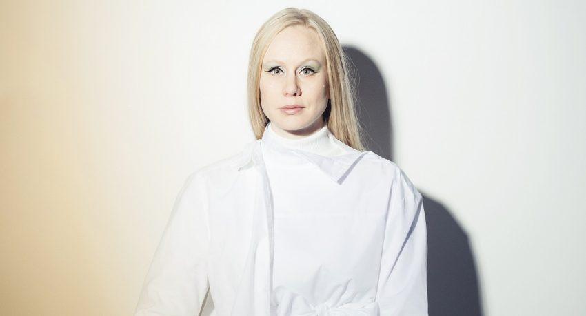 'Freight Train', de nieuwe single van Susanna