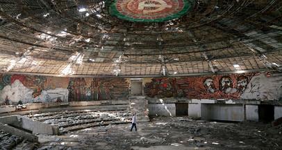 Bulgária: do melhor índice GINI do mundo durante o socialismo à miséria atual do capitalismo