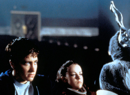 Film Review #3 Donnie Darko (2001)