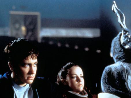 Film Review #3 Donnie Darko (2001)