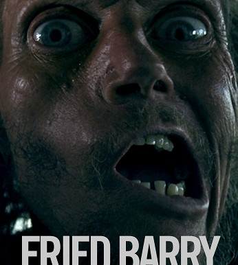 Fried Barry short film review