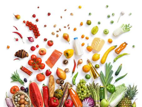 Začněte jíst opravdové potraviny