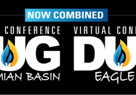 DUG VIRTUAL CONFERENCE COMING UP!