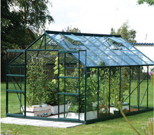 Jupiter Greenhouses from Springmount Garden Centre Wexford
