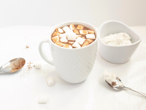 Easy Homemade Hot Cocoa