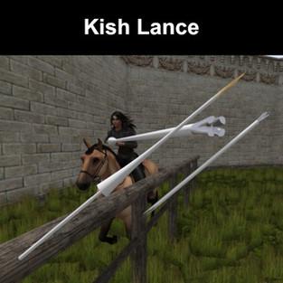 Kish Lance