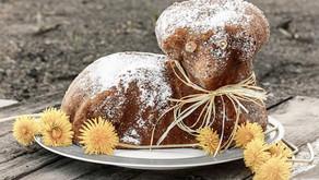 Zdravý velikonoční beránek - nejlepší recept