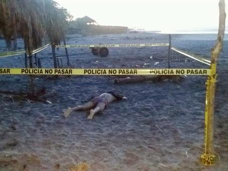 Más muertos por ahogamiento en las Playas