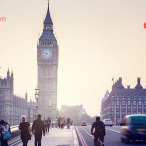 London: Tic - Tac