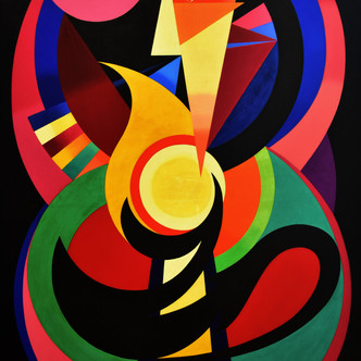 Auguste Herbin, donner un sens à l'abstraction.