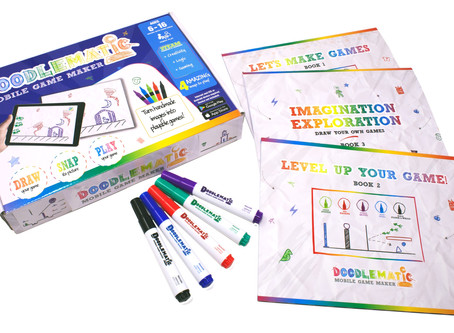 Have you heard about DoodleMatic?