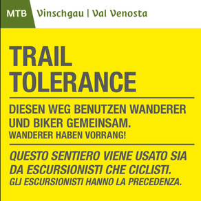 Shared Trails + Fair Trails = xitrails
