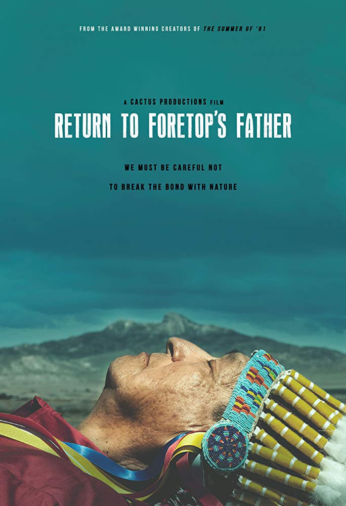 Return to Foretop's Father movie poster