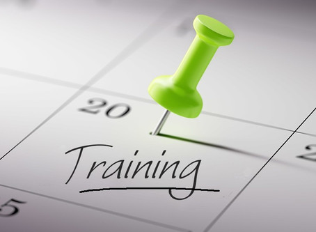 Is Your Training An Event Or A Journey?