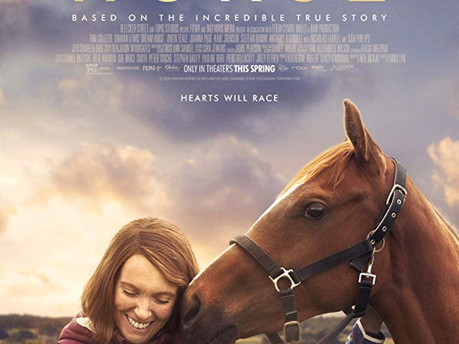 Dream Horse film review