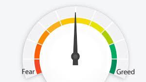 Kaufen oder verkaufen? Der Fear & Greed Index zeigt es an!