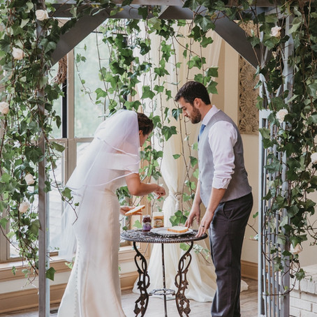 The Undeniable Wedding Trend of 2020