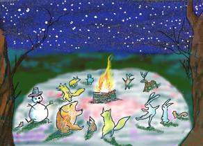 Snowfall Dance