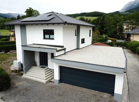 Referenzprojekt: Neubau Einfamilienhaus in 2651 Reichenau an der Rax