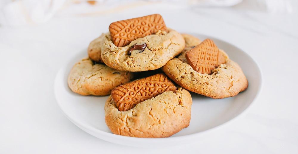 Recette facile cookies spéculos