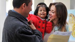 Levantan la voz en nombre de la infancia mexicana