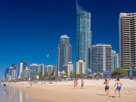 Universities welcome return to the Gold Coast for Nationals 2021