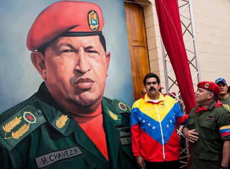 Negociar la elección con Maduro