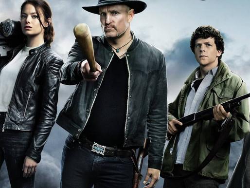 Zombieland: Double Tap film review