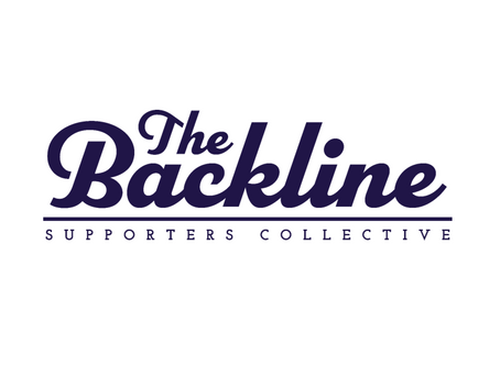 The Backline Supporters Collective Debuts As Nashville SC Supporters End Brand